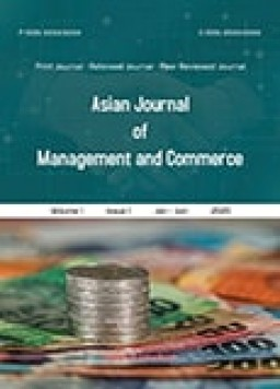 Asian Journal of Management and Commerce